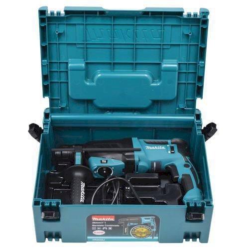 Martelete Combinado SDS Plus 830W com Maleta 220v - MAKITA-HR2630J
